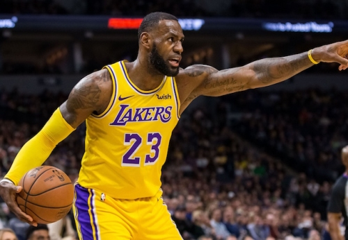 LeBron James Believes Lakers 'Much More Of A Unit' Since 2018-19 NBA Season Opener