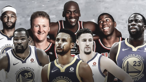 Would the 2018-19 Warriors have a chance against the 1992 Dream Team?