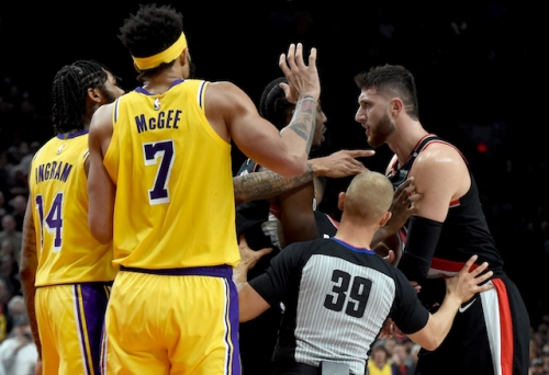 Lakers Weekly Recap: What Went Right, What Went Wrong As Seesaw Season Continued
