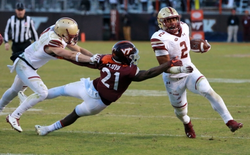 Are changes on deck for Virginia Tech's secondary?