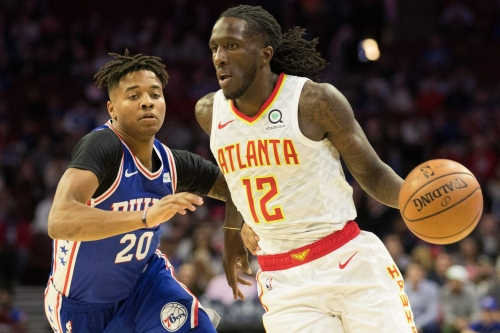 Hawks likely without Taurean Prince in Charlotte