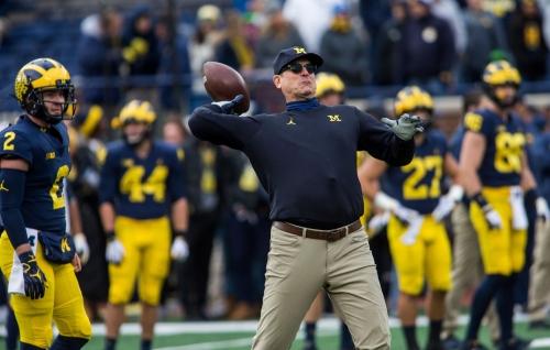 Did Michigan football run up score in 78-0 win in 2016? Rutgers coach: No
