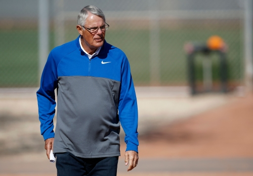 Davey Johnson, Lou Piniella on Veterans ballot for 2019 Baseball Hall of Fame induction