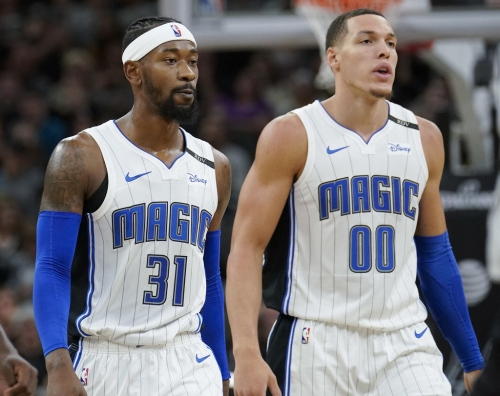 Cleveland Cavaliers at Orlando Magic, Game 10 preview and listings