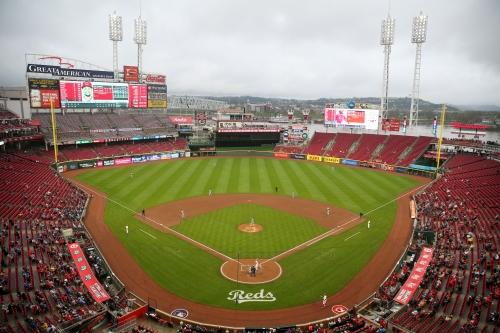 Cincinnati Reds unveil plans for 150th anniversary celebration