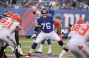 Giants' offensive line rebuild accounts for two of the offseason's worst moves, per ESPN
