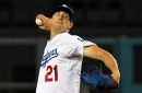 Dodgers' Walker Buehler is a finalist for NL Rookie of the Year award