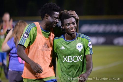 Denso Ulysse makes USL All-League Second Team