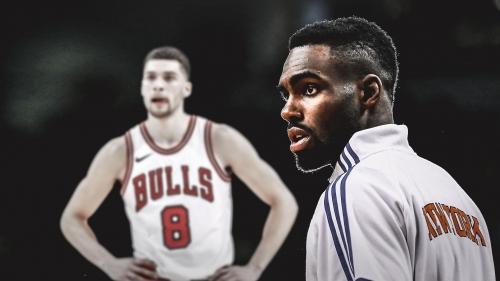 Tim Hardaway Jr. will be game-time decision for Knicks vs. Bulls