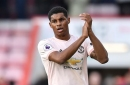 Jose Mourinho must take Marcus Rashford Manchester United gamble