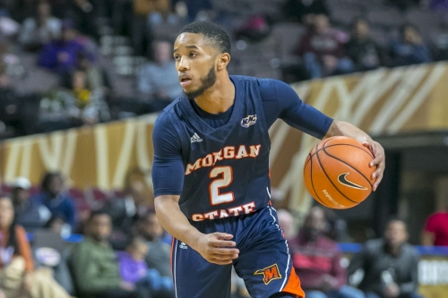 Get to know the Morgan State Bears