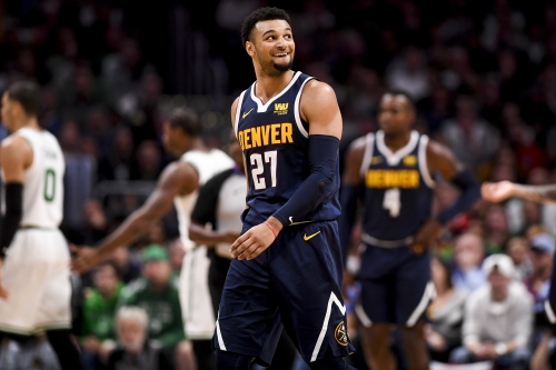Nuggets' Jamal Murray after career-high 48 points: I meant no disrespect to Celtics