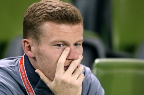 James McClean shouldn't suffer in silence - but he is losing support of many of us who had previously backed him