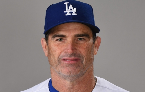 Reds Hire Former Dodgers Hitting Coach Turner Ward