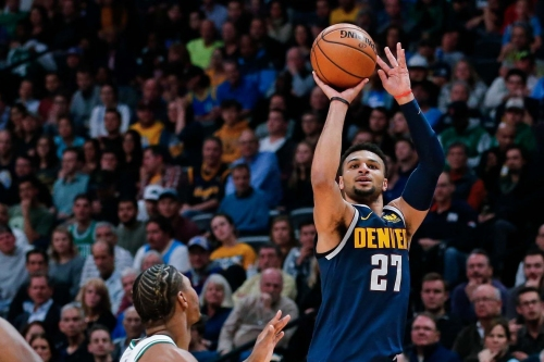 No adjustments to stop Jamal Murray and 9 other takeaways from Celtics/Nuggets