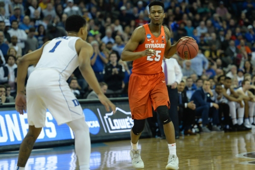 SU vs. Eastern Washington preview: Five things to watch