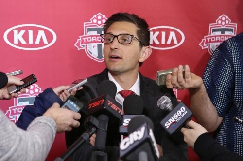 Rumour: Sao Paulo keeper to join TFC on loan