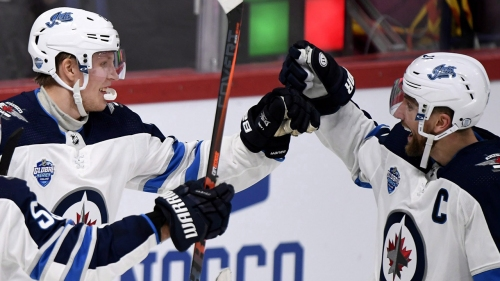 Winnipeg Jets brace for stiffer competition upon return from Finland