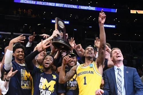 2018-'19 Michigan Wolverines Basketball Season Preview