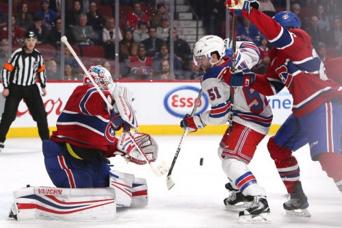 Canadiens @ Rangers: Game preview
