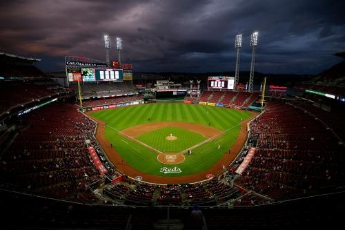 Cincinnati Reds minor leaguers injured in car crash transferred to Miami hospital