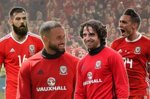 The truth behind the number of players Cardiff City and Swansea City have actually provided for Wales