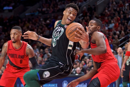 Milwaukee Bucks vs. Portland Trailblazers: Kicking Off a Tough Road Trip