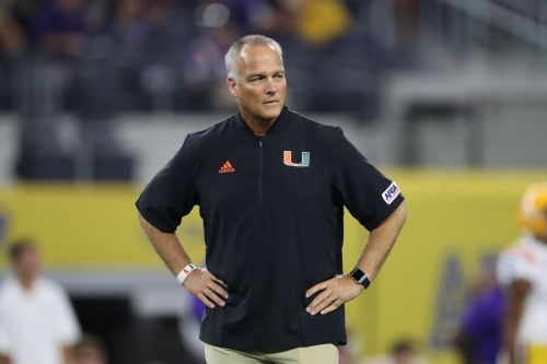 3 steps for Mark Richt to fix the Miami Hurricanes