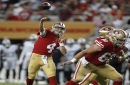 49ers buzz: What we've learned Tuesday at HQ?