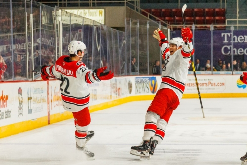 Checkers Corner: Firing On All Cylinders