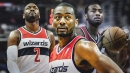 Report: Complexities in John Wall's Wizards contract could make trade difficult this season