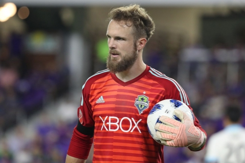 Stefan Frei robbed of Goalkeeper of the Year