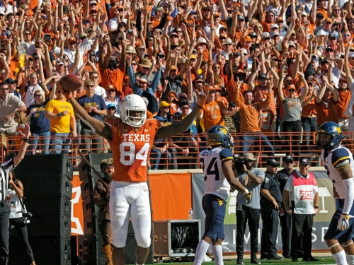 5 takeaways from Texas' player availability, including Lil'Jordan Humphrey addressing his NFL future