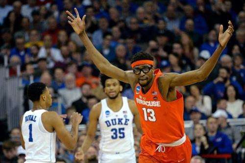 GameThread: Syracuse vs. Eastern Washington