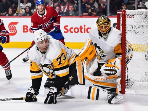 Pittsburgh Penguins Defense Needs to Step Up