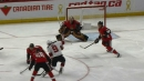 Taylor Hall drives by Senators, beats Anderson after sweet toe-drag
