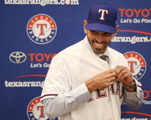 'They were pissed off:' Rangers air grievances, open up to new manager Chris Woodward over steak dinner