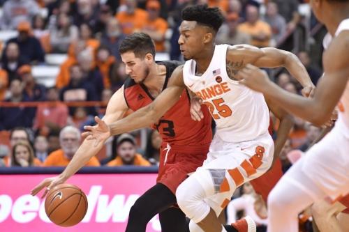 Three takeaways from Syracuse men's basketball win over Eastern Washington