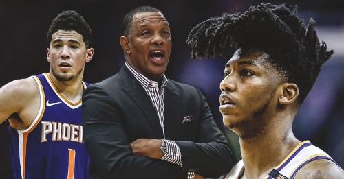 Pelicans' Elfrid Payton could return Saturday vs. Phoenix according to Alvin Gentry