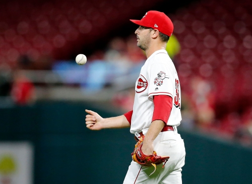 Cincinnati Reds plan to be 'proactive' in free agency with a focus on pitching