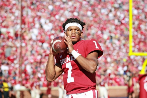 Week 11 college football picks: Our predictions for Bedlam, Texas-Texas Tech, Texas A&M-Ole Miss and more