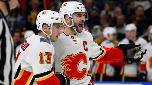 Flames Thoughts: Calgary flies to California amid hot streak