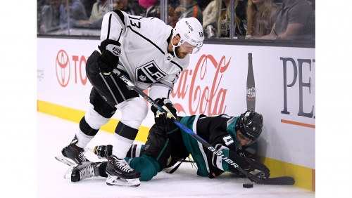 Ryan Kesler says Ducks' lack of consistency, identity prove costly in loss to Kings
