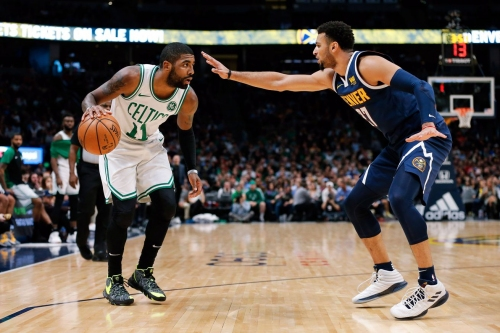 Looking ahead for the 6-4 Boston Celtics