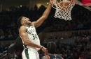 Milwaukee vs. Portland: Bucks Blitzed by Blazers