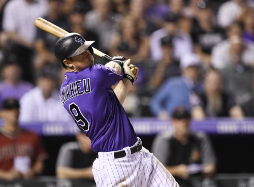 Denver Sports Omelette: DJ LeMahieu in Dodger blue? Just rumors at this point.