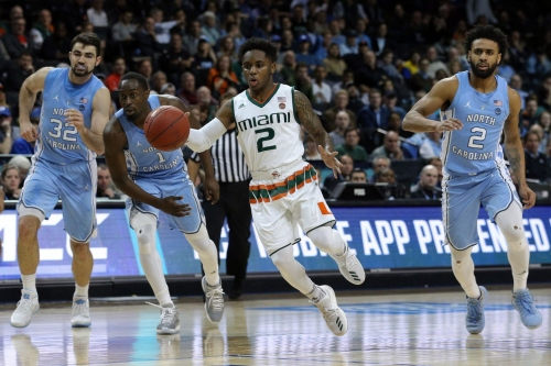 Canes' Hoops Superlatives