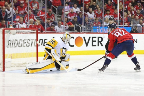 Game Preview: Pittsburgh Penguins vs. Washington Capitals; lines, how to watch