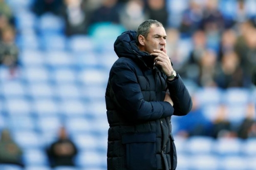 Former Swansea City boss linked with shock move to replace Paul Clement at Reading