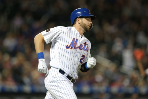 Kevin Plawecki suffered a failure to launch in 2018